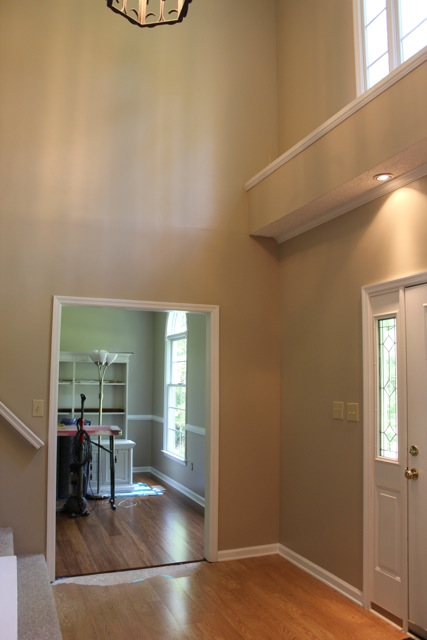 Oatmeal Paint Color Lowes